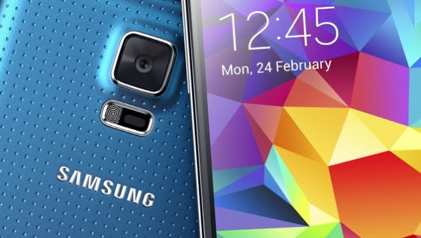 Samsung-Galaxy-S5-close