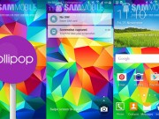 galaxys5lollipop