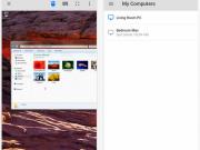 Chrome Remote Desktop iPhone
