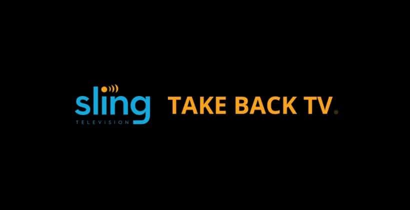 SlingTV Slashgear