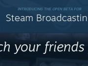 Steam Broadcasting