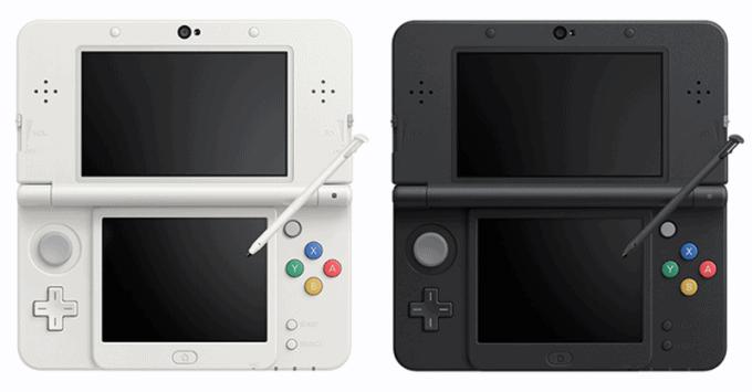 Nintendo encerra produção do New Nintendo 3DS no Japão