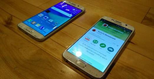 Galaxy S6 xda 2