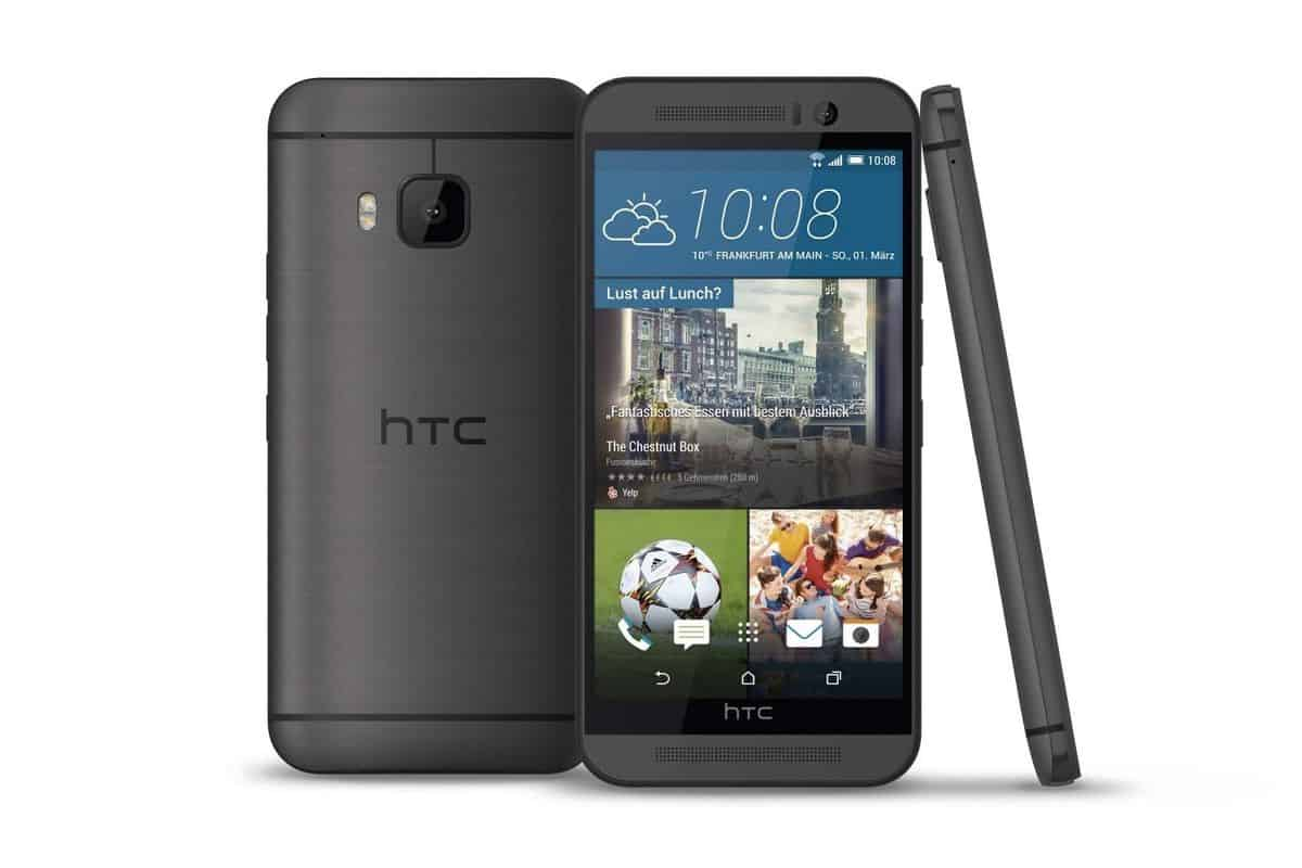 HTC One M9 MobileGeeks (3)