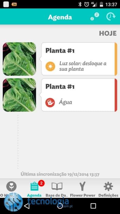 Parrot Flower Power App (8)