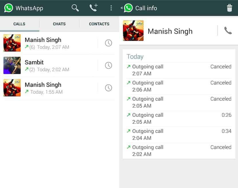WhatsApp Calls BGR India (2)