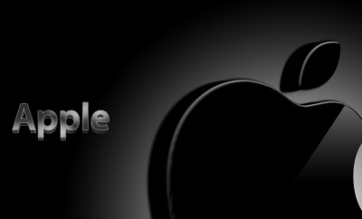 Apple Logo wallpaper  68