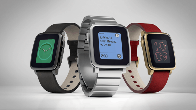 Pebble Time Steel (2)