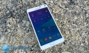 Samsung Galaxy Note 4 (10)