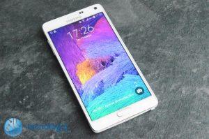 Samsung Galaxy Note 4 (13)