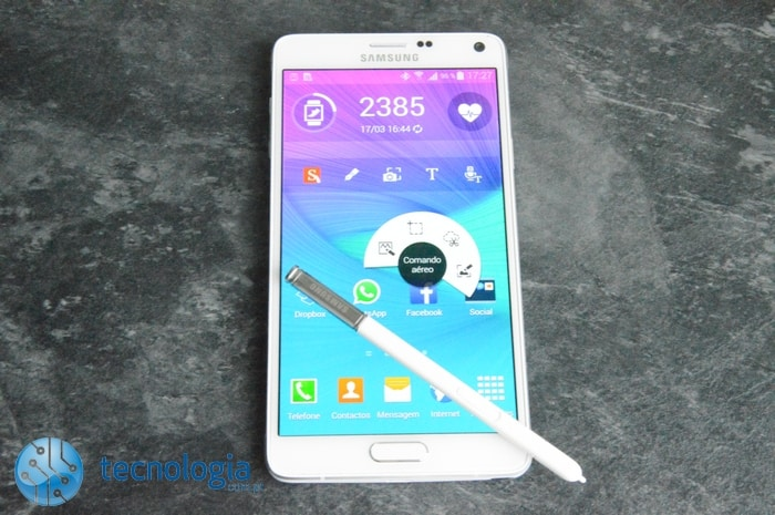 Samsung Galaxy Note 4 (14)