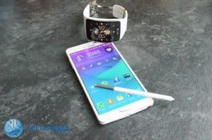 Samsung Galaxy Note 4 (16)