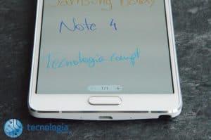 Samsung Galaxy Note 4 (2)