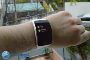 Samsung Gear S (2)