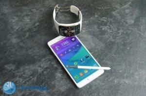 Samsung Gear S (8)