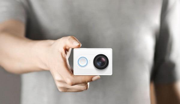 Xiaomi camera Yi