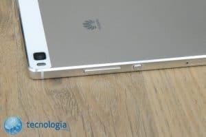 Huawei P8 Primeiras impressões (12)