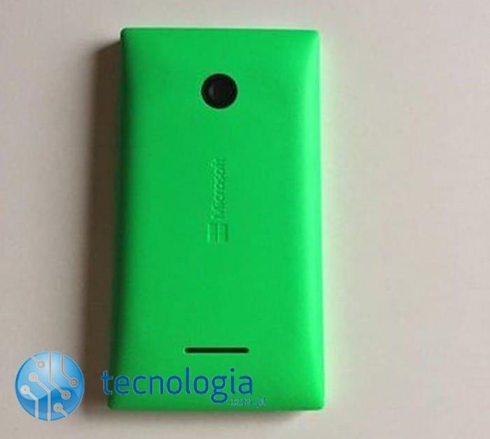 Microsoft Lumia 435 (2)