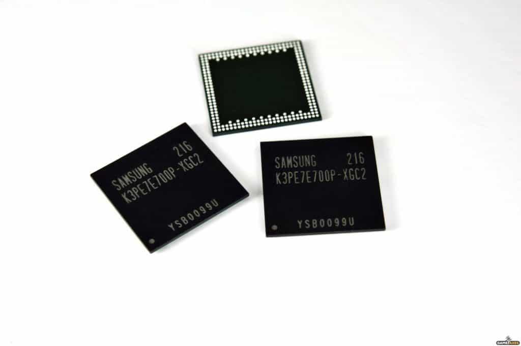 Samsung-Mobile-RAM