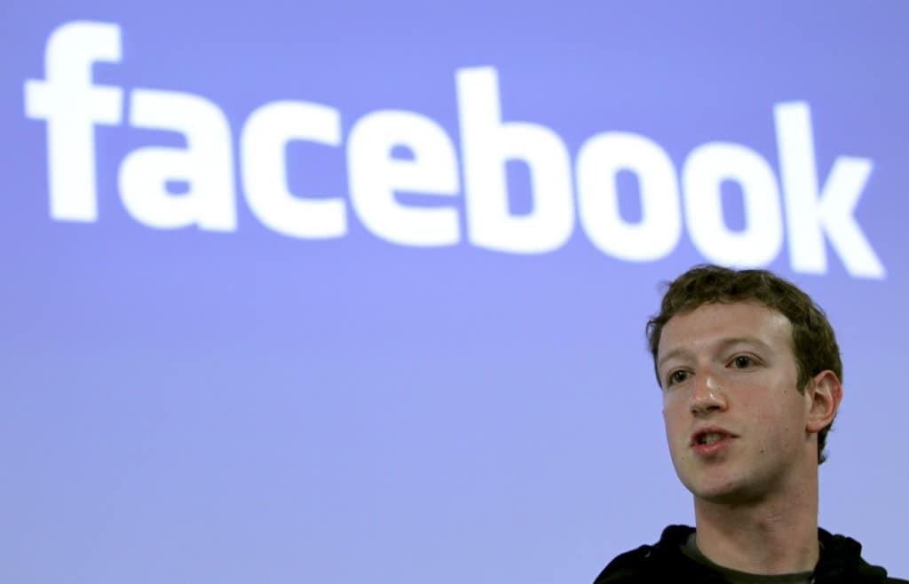 Mark Zuckerberg tira sarro de Nickelback em vídeo