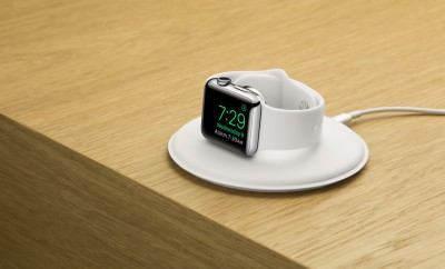 Magnetic Charging Dock Apple