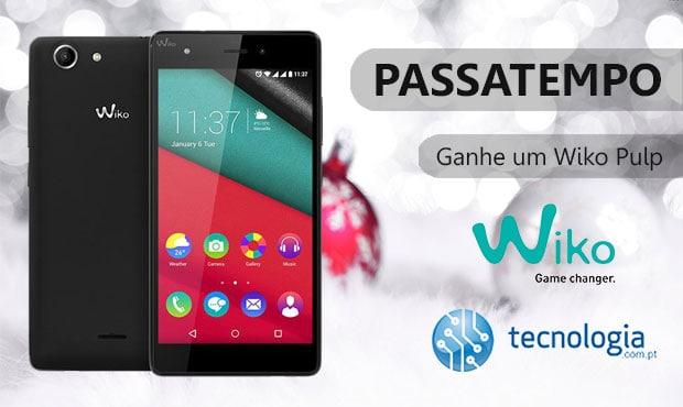 Passatempo-Wiko