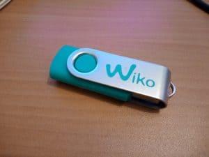 Wiko fever 4G - Fotos (9)