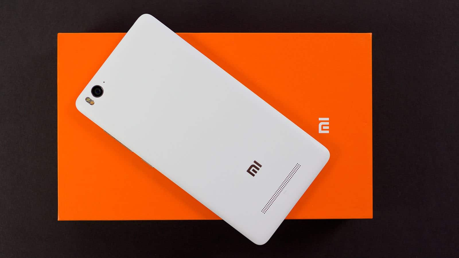 Xiaomi poder apresentar um smartphone de topo de 43 stopboris Image collections