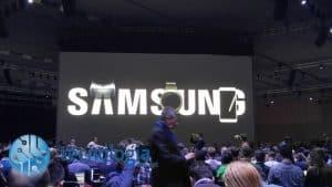 Samsung MWC 2016 Apresentação (1)