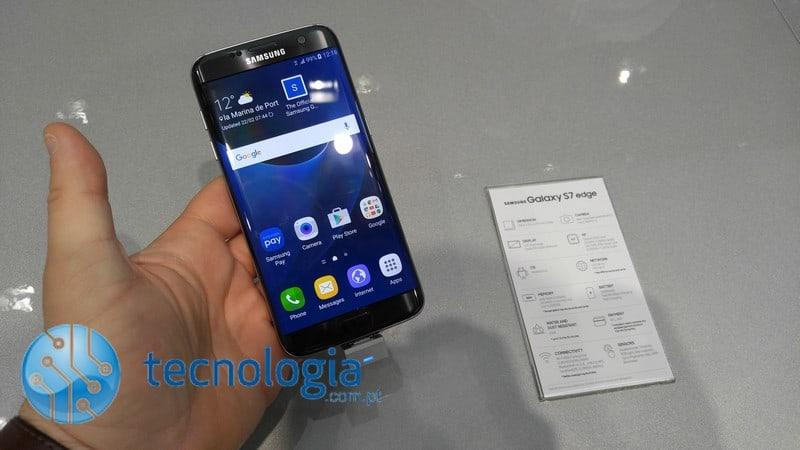 Samsung MWC 2016 Stand (1)