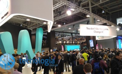 Wiko MWC 2016 (1)