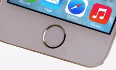 iPhone TouchID