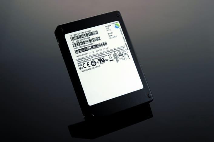 15.36TBSSD Samsung