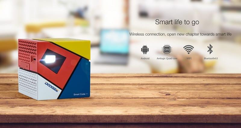 DOOGEE Smart Cube P1 2