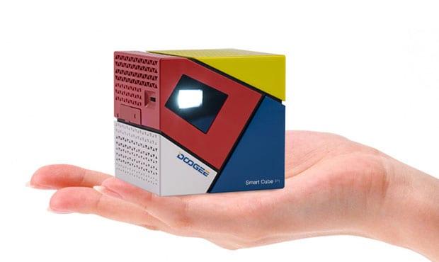 DOOGEE-Smart-Cube-P1