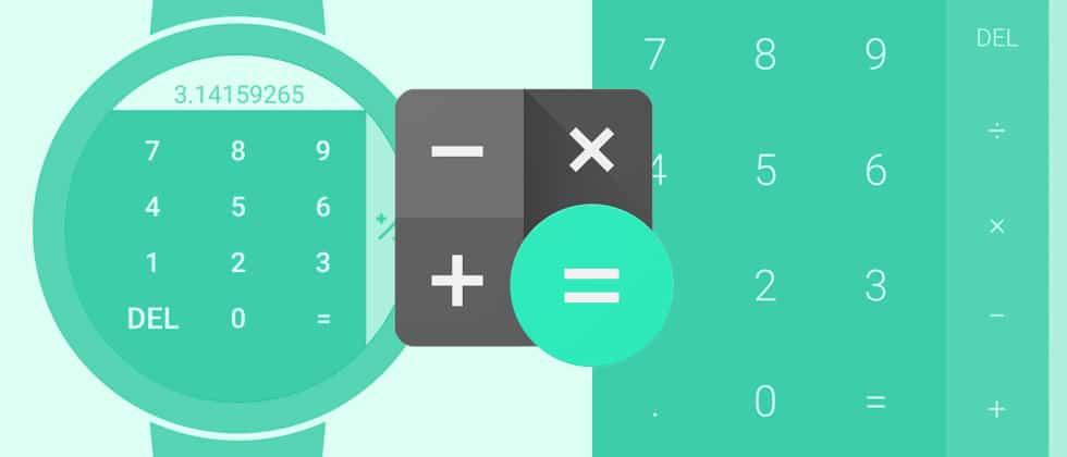 Google Calculadora