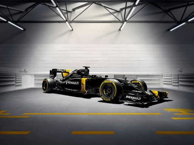 Renault R.S. 16