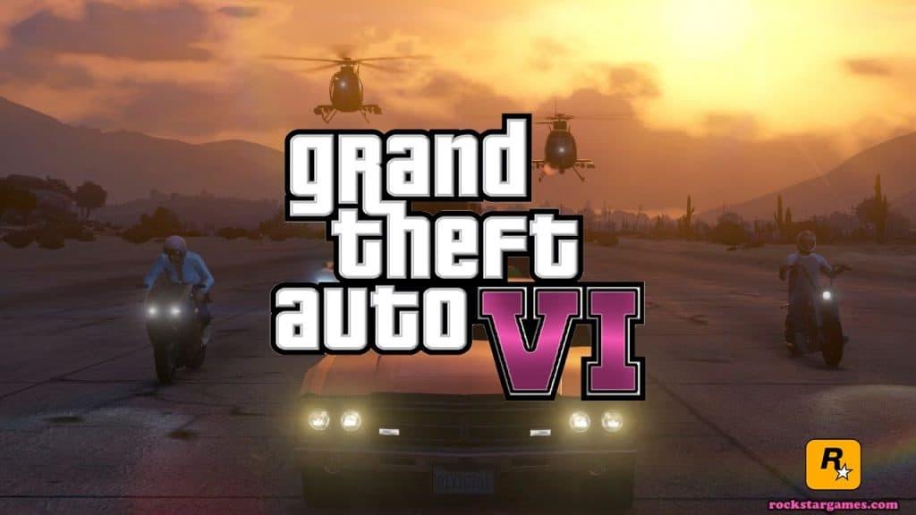 Rockstar Games já está Produzindo o GTA VI