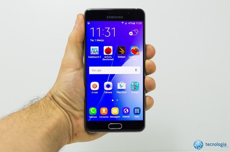 Análise Galaxy A5 2016_12