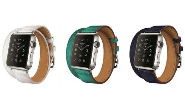 e4691219fd9 Hermès vende pulseiras para Apple Watch