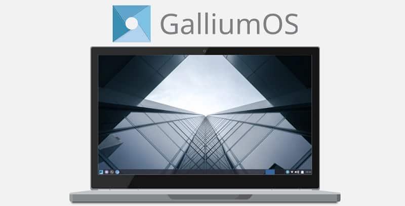 GalliumOS-linux