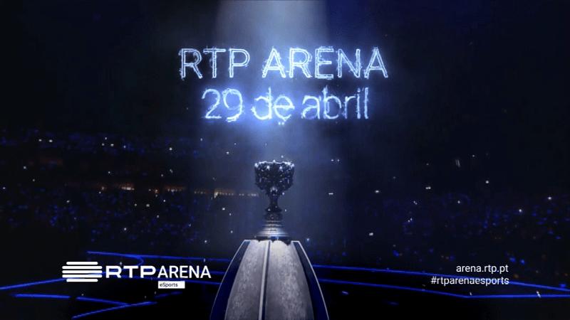 RTP Arena eSports