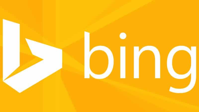 Bing Tornou-se O Melhor Motor De Pesquisa Para