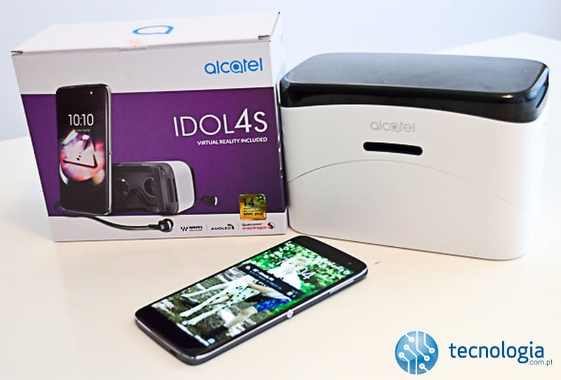 Alcatel IDOL 4S (1)