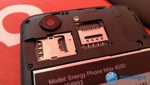 Energy Sistem Max 4000