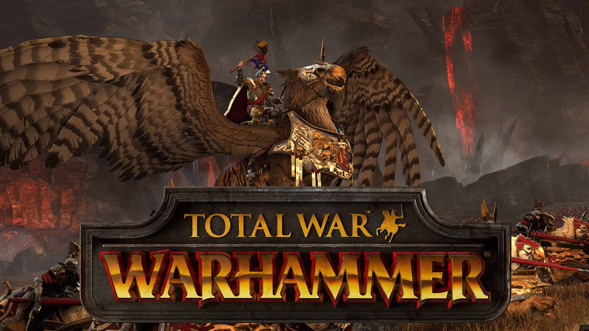 TotalWar Warhammer