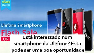 ulefone flash sale gearbest