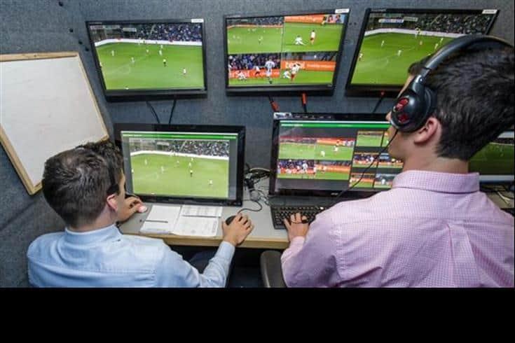 Vídeo-árbitro autorizado pelo International Board para a I Liga de 2017/18
