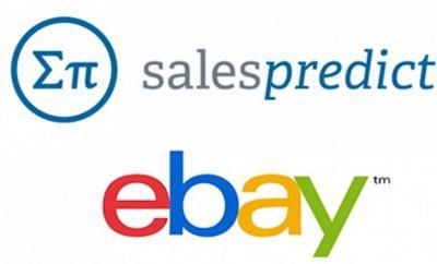 Ebay-Acquires-Sales-Predict