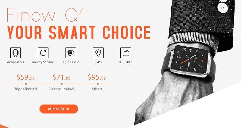 Quer um Smartwatch? Faça a escolha certa e inteligente ...